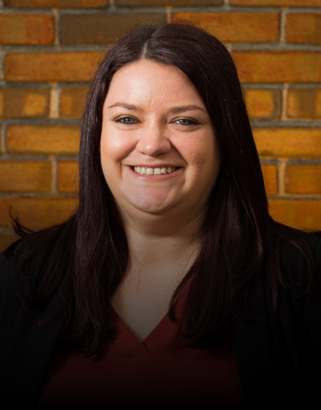 Katie Kazda, Marketing Director  at Michigan SEO Group.